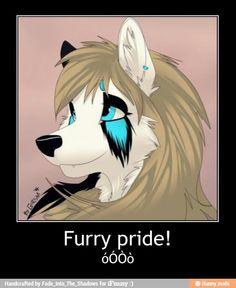 Cute #furryfury