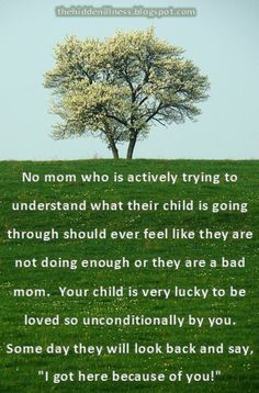 """Choosing ADHD Medication - """"So tell me, how is medicating my children harming my children? I am all for parents trying natural way if it works. But if it clearly is not working without medications then give your child the help he needs."""""""