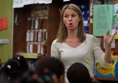 Professora com fobia de criança processa escola por demissão injusta.