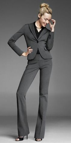 Womens Suits: Shop Business Suits & Dress Suits | Express ...