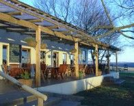 Creature Of Habit, Cafe Restaurant, The Outsiders, Pergola, Restaurants, Outdoor Structures, Night, Friends, Outdoor Decor