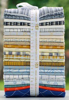 Doe by Carolyn Friedlander for Robert Kaufman FabricsIntroducing Doe by Carolyn Friedlander due...
