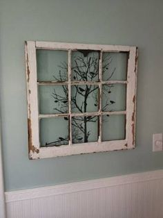 Image result for using frames as decorations