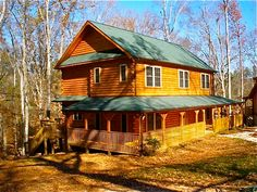 11 best savannah log home gallery images blue ridge log cabins rh pinterest com