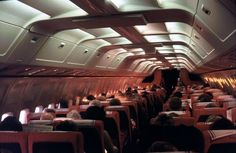 Airplane Interior, Good Ol Times, Beach Wagon, Aircraft Interiors, Boeing 707, Vintage Airplanes, Commercial Aircraft, Civil Aviation, Aircraft Pictures