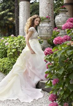 Atelier Aimée Wedding Dress In the Garden of Dreams Collection-34
