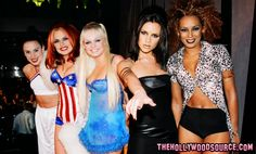 Emma Bunton has revealed that she would love to see a Spice Girls reunion at some point in the future, especially since watching the recent S Club 7