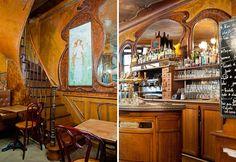 Bistrot du Peintre: A Legit Restaurant on Paris' Right Bank
