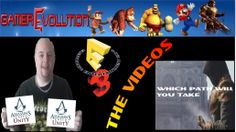 THE GAMEREVOLUTION E3 REACTION - ASSASSIN'S CREED UNITY GAMEPLAY TRAILER
