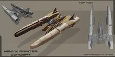 http://www.conceptart.org/forums/showthread.php/271924-Space-ships-concept-art