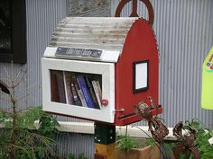 331 best little libraries images bookshelf ideas library books rh pinterest com