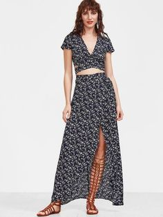 1563fa76bf42 91 Best Two Piece Outfits images in 2018