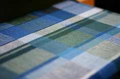 Turned taquete towels which allow you to create a variety of coordinating handwoven towels.