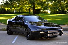 Toyota Celica GTFour ST185