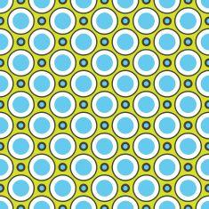 Different modern vector seamless pattern vector art illustration