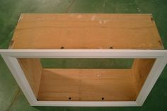 White Loft Trap Door Hinged Drop Down Insulated Hatch