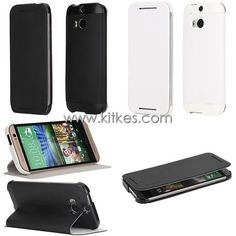 Rock Excel Leather Case HTC One M8 - Rp 150.000 - kitkes.com