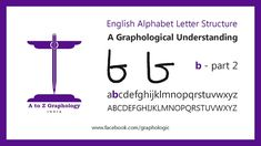 'b' for self? (PART 2) Letter clues: Graphological meaning of letter 'b'...