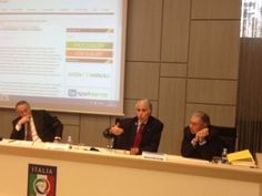 Be Sport lancia il nuovo sito della Ussi a Coverciano - Centro Tecnico FIGC | Emanuela Grussu