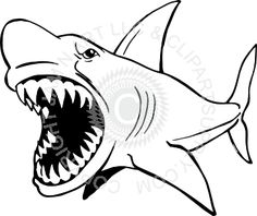 Mean Shark Clip Art Clipart Panda Free Clipart Images is part of Shark pictures - Free Clipart Images, Art Clipart, Stencil Font, Stencils, Shark Silhouette, Shark Coloring Pages, Shark Pictures, Silhouette Pictures, Shark Tattoos