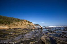 Spent the day down on the coast yesterday and found this sweet spot. Wreck Beach - Great Ocean Road Victoria. #exploreaustralia #travelaustralia #beach #shipwreck #wrekbeach #victoria #australia #ocean #greatoceanroad #oz #roadtrip #photography #canon by aaron.hopper