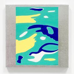 Becky Suss, Untitled (Fernand Léger, Water), 2015, Fleisher/Ollman