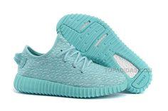 http://www.topadidas.com/womens-mint-green-adidas-yeezy-boost-350-shoes.html Only$84.00 WOMENS MINT GREEN ADIDAS YEEZY BOOST 350 #SHOES Free Shipping!