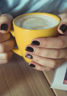 8 Things Your Nails Reveal About Your Health || Think of them as tiny little windows into what's going on inside your body. If you have symptoms like brown or black stripes, concave nails, pits, bulbous nails, ridges, or yellow nails, you might have deeper health issues happening. Find out what these symptoms mean and what you can do to fix it.