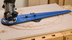 router jig