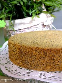 Sandwich Cake, Sandwiches, Vanilla Cake, Banana Bread, Good Food, Food And Drink, Cooking Recipes, Baking, Cakes