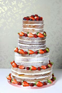 Awesome cake idea that I could make myself