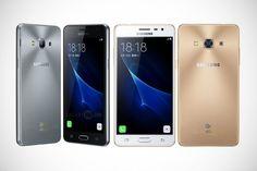 Samsung Galaxy J3 2016 Firmware-Update [J320HXWU0APF1] [MBC] [5.1.1]