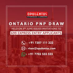 Migrate To Canada, New Details, Ontario, Hold On, June, How To Apply, Invitations, News, Naruto Sad