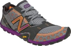 New Balance WT10v2 Minimus Trail-Running Shoes - Women's - Free Shipping at REI.com  WANT