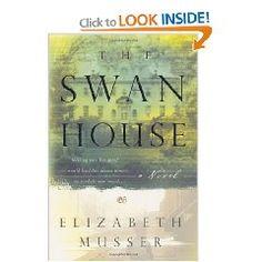 The Swan House.