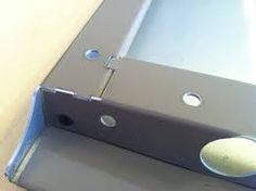 Image result for metal bends corners sheet