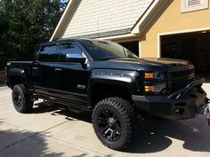 PREMIUM winch bumpers are in stock and ready to ship at Built For Trucks!