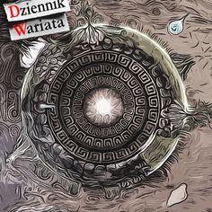 czakram wawelski - http://www.augustynski.eu/czakram-wawelski/
