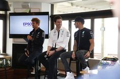 Behind the Scenes at the 2015 Australian Grand Prix!