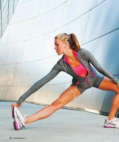 #ClippedOnIssuu from Women's Running - Beginner's Guide to Running