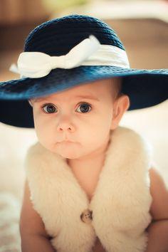 Poppy 6 months <3   Baby Photography Child Portrait