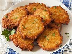 Latkes | 19 Israeli Delicacies That Aren't Hummus