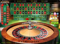 Online Roulette has an advantage that you learn how to play it in the casino. It makes you a skilled gambler in casino games especially in roulette. Win Casino, Vegas Casino, Best Casino, Casino Night, Las Vegas, Online Roulette, Roulette Game, Online Casino Games, Online Casino Bonus