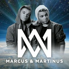 Marcus and Martinus ❤❤