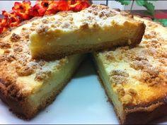 Receta: Tarta de ricota (deliciosa!!!) (Ricotta pie)