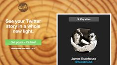 Twitter Launches #FollowMe Video Service