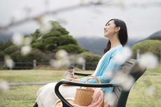 This is where travelers liked to stop to rest and drink a cup of amazake, this invigorating drink.