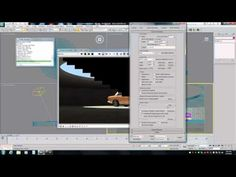 3Dean: How To Render Elements Using 3ds Max, Vray and After Effects - YouTube