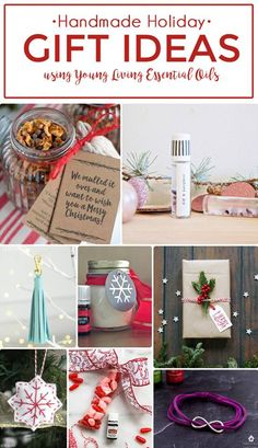 Essential Oils Mulling Spices Gift & 7 more Handmade Holiday Gifts using Young Living Essential Oils! All Things Christmas, Christmas Diy, White Christmas, Holiday Crafts, Holiday Ideas, Merry Christmas, Diy Leather Tassel Keychain, Diy Essential Oil Diffuser, Young Living Essential Oils