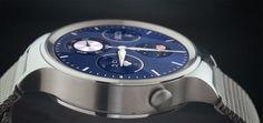 Análisis del Huawei Watch
